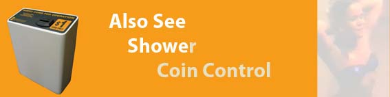 coin shower control web